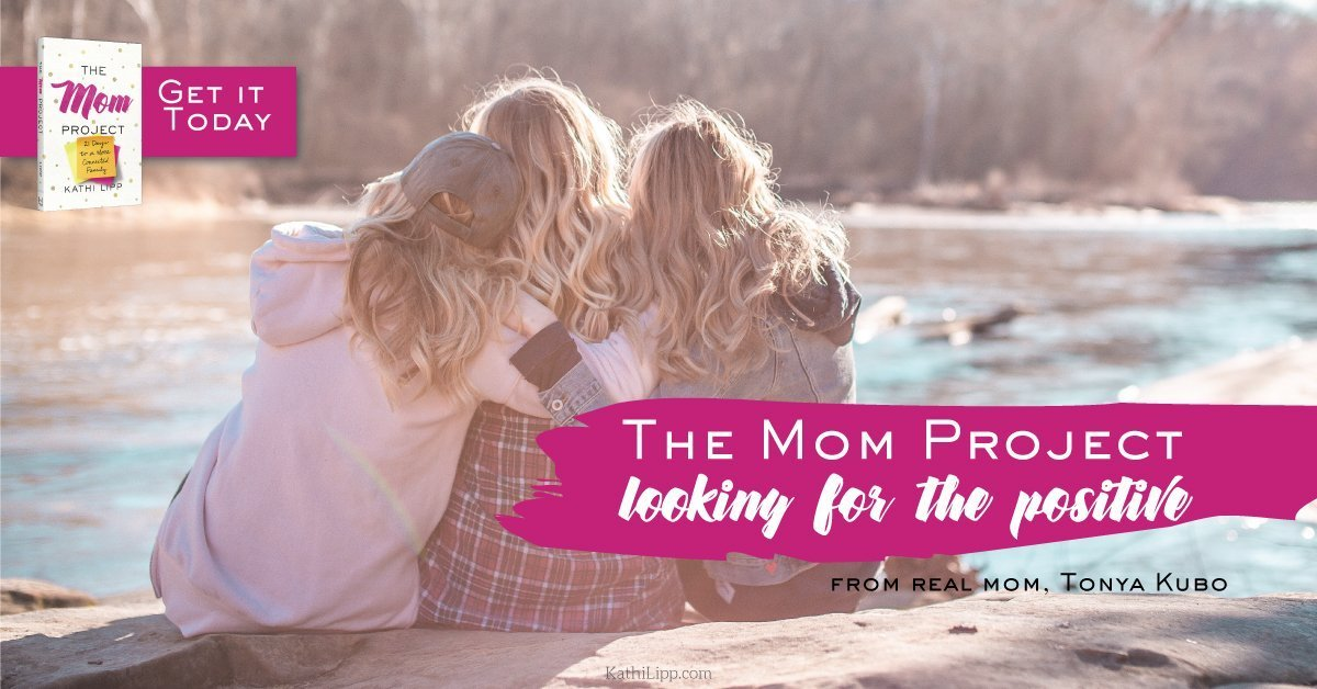The Mom Project - Kathi Lipp