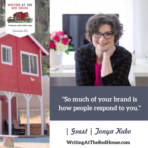 your brand is how people relate to you